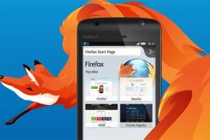 Мобильная операционная система Firefox OS