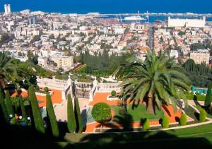 Туры в Хайфу, Израиль